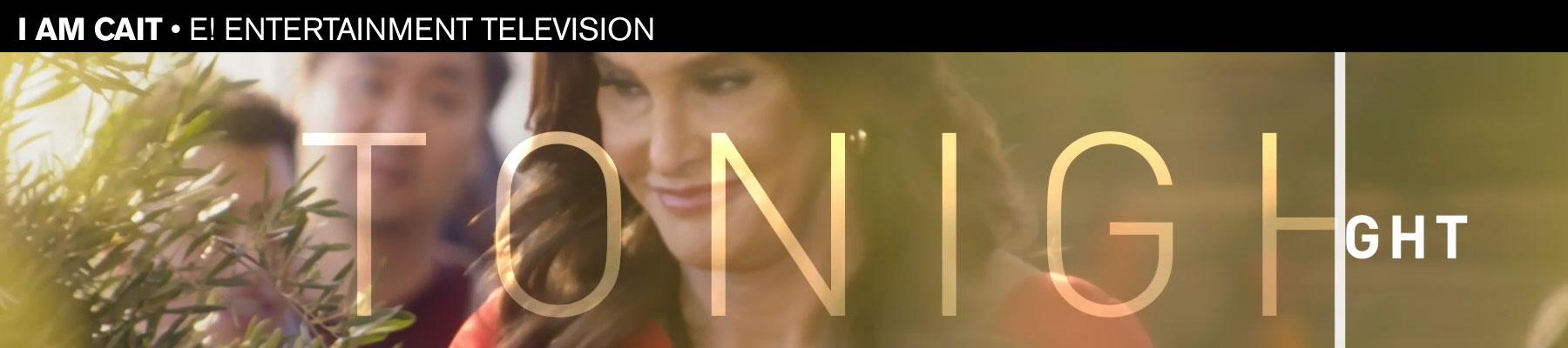I Am Cait   E! Entertainment Television