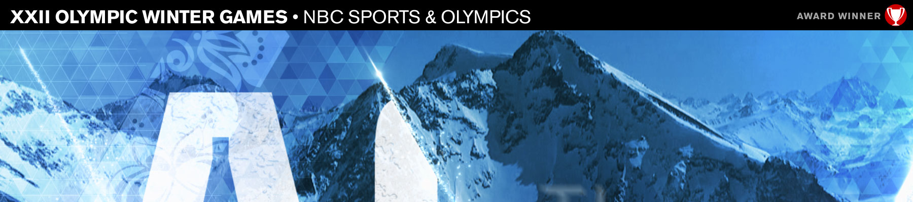 XXII Olympic Winter Games • NBC Sports & Olympics
