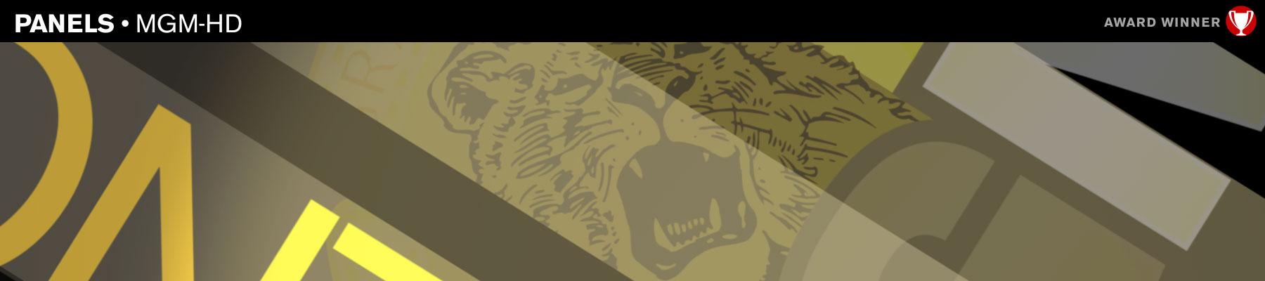 Panels • MGM-HD