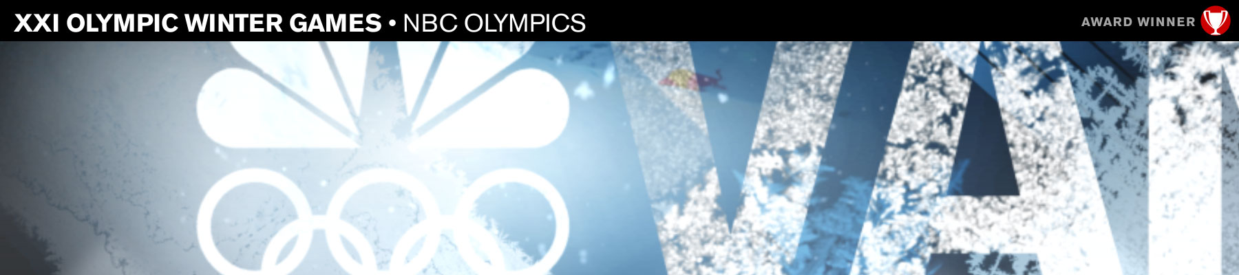 XXI Olympic Winter Games • NBC Olympics